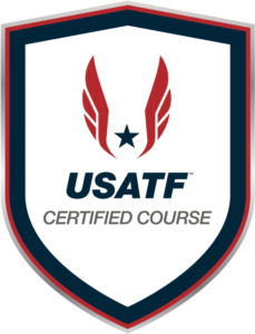 USA Track and Field Certified Course