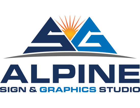 ALPINE SIGN & GRAPHICS STUDIO-scarecrow
